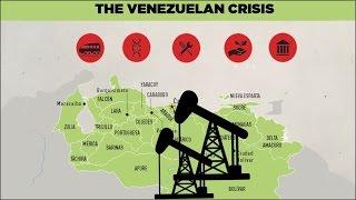 Venezuela Crisis Explained (Short Documentary 2017)
