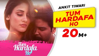 Tum Hardafa Ho | Ankit Tiwari | Official Video | Aditi Arya | Gaana Originals