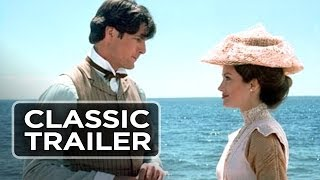 Somewhere in Time (1980) - Official Trailer