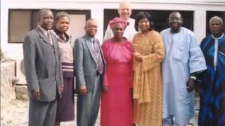NADA Afrca  Ear Acupuncture Nigeria