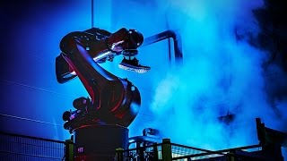 Your Next Pair Of Adidas Could Be Made By Robots