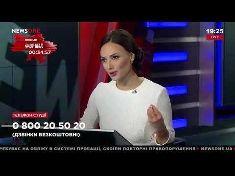 Евгений Мураев в Большом вечере на телеканале NewsOne, 13.12.17