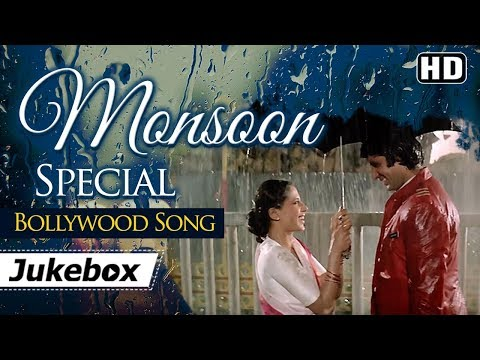 download lagu Monsoon Special Bollywood Song Collection   - Jukebox gratis