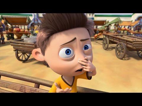 Ангел Бэби - Новые серии - Знаю, что не знаю (27 серия) Поучительные мультики