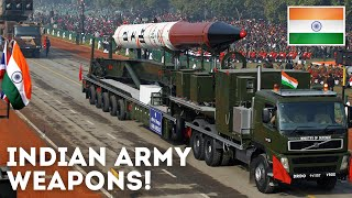 Superpower INDIA? | Indian Army Weapons | Indian Army Parade 2018