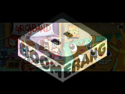 The New Boomerang Rant