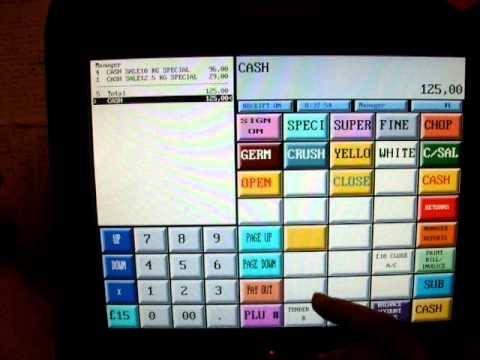 Dscf2774 Avi Epos Touch Screen System Cash Registers For