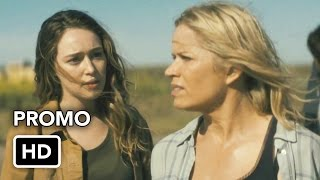 "Fear The Walking Dead Season 2 Episode 9 ""Los Muertos"" Promo (HD)"