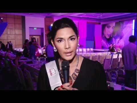 Prensa.com: Ex misses dan consejos a las candidatas del Miss Panamá 2013