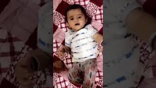 Aarav Baby Videos(8)