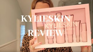 QUICK Kylie Skin Review