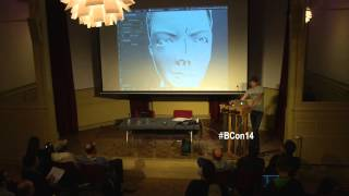 #1. Modeling Workflow Demonstration - Jonathan Williamson (part 1) #Bcon14 #Blender