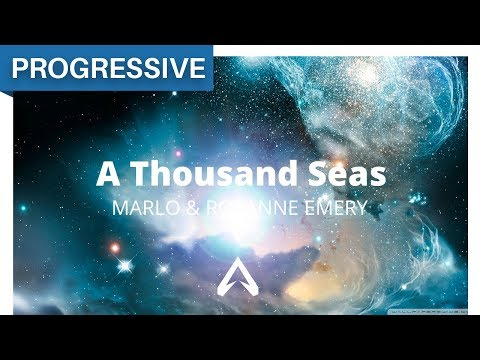 MaRLo & Roxanne Emery - A Thousand Seas