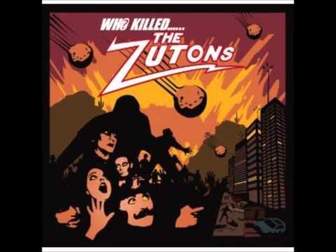 Zutons - Secrets