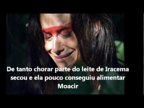 Livro clipe - Iracema - José de Alencar - YouTube