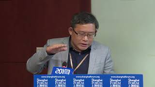 [2017 Shanghai Forum] Factor Allocation Optimization and China's Sustainable Economic Growth