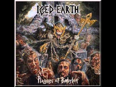 Iced Earth - Highwayman