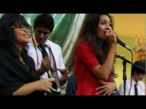 APU Music Club - Mumkin Hai
