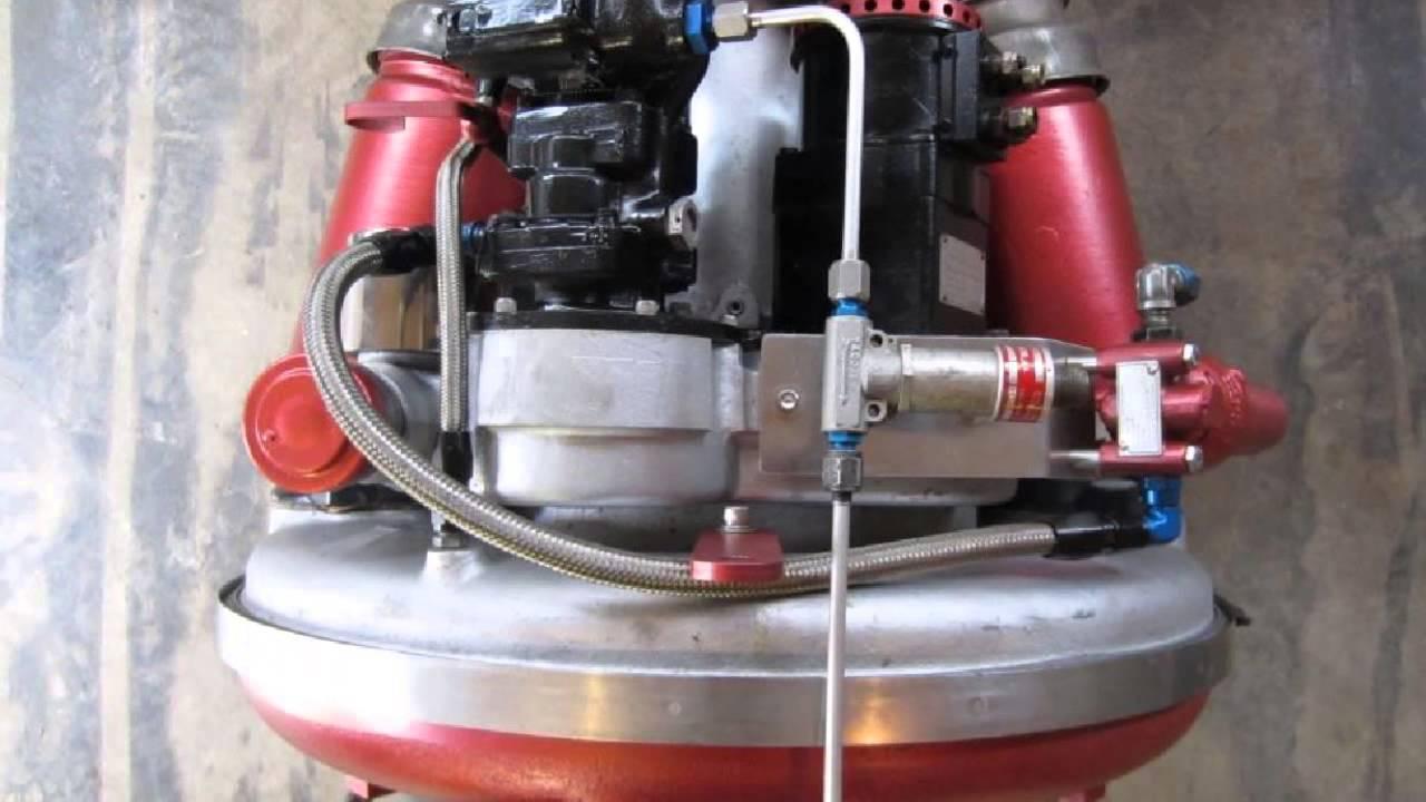 Boeing Jet Engine Boeing Gas Turbine Jet Engine