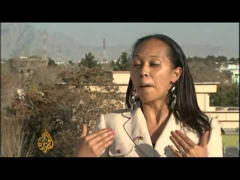 Pardon for Afghan woman jailed as rape victim   Central   South Asia   Al Jazeera English