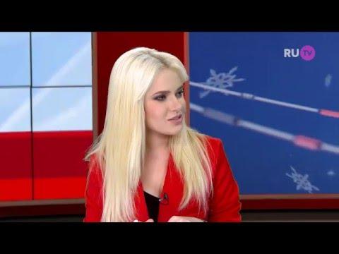 RU.TV Стол Заказов - Dan Balan 23.12.2015