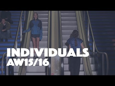 iNDiViDUALS AW15-16