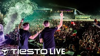 Tiësto & Hardwell B2B - Live @ Tomorrowland (Week 2) 2014 [HD]
