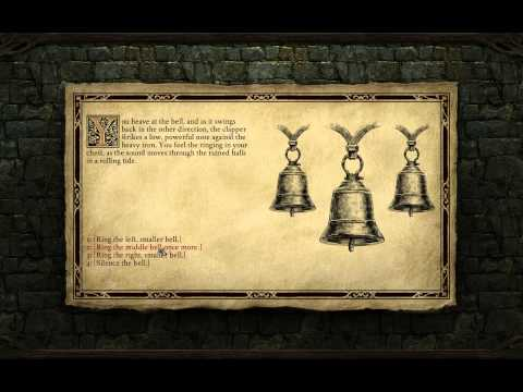 Three Bells Puzzle - Temple of Eothas  - Pillars of Eternity