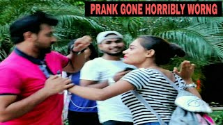 Shaving People's Heads Prank! - Gone Wrong In Kolkata - Pranks In India| By TCI