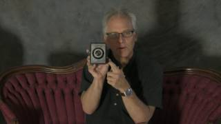 WAJDA PHOTO - Gear Talk: Tower Box 120 Camera