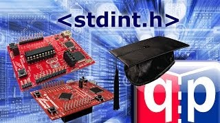 Embedded Programming Lesson11: stdint.h and mixing types