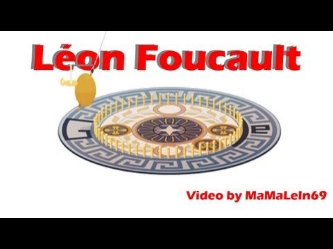 Léon Foucault Google Doodle