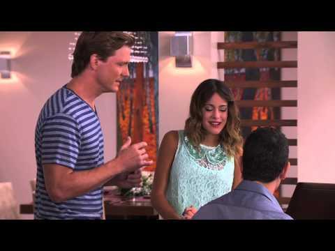 Violetta - Vilu canta con Matías (Temp 2 - Ep 31)