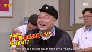 Knowing Brother/Knowing Bros~Funny Moment