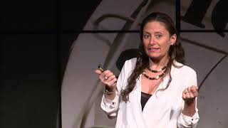 You maximized your time, but are you enjoying it? | Dr. Selin Malkoc | TEDxYearlingRoad
