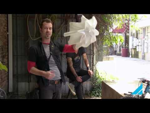 Softening Speedlites for On Location Portraiture with Zach & Jody Gray