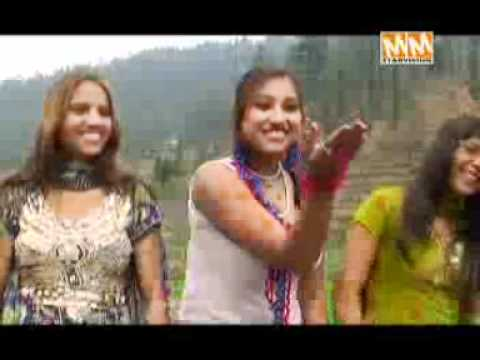 Himachali Song (kangra Dekhna Ma Bhi.mp4) video