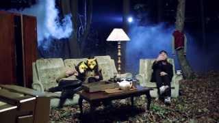 Nane feat. Guess Who - Modalitate (Videoclip Oficial)