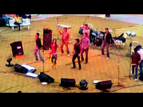 Punjab college concert in lahore. . . .campus 3.mp4