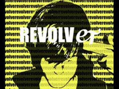 Baustelle - Revolver