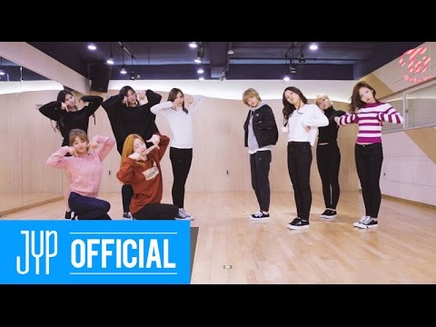 "TWICE(트와이스) ""TT"" Dance Practice Audio"