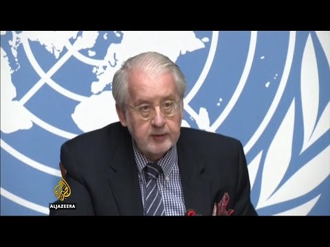 UN accuses ISIL of committing genocide against Yazidi people