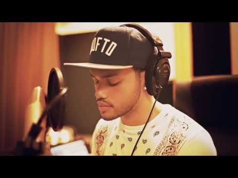 Drake - Hold On We're Going Home (matt Cab Cover) video
