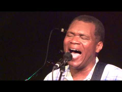 Robert Cray 26th Annual Illinois Blues Fest 2014 HD