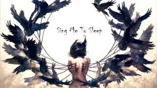 Sing Me To Sleep (Remix) Nightcore