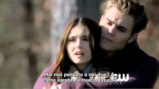 The Vampire Diaries  2x14 - Crying Wolf - Promo Esteso [HD] Sub Ita