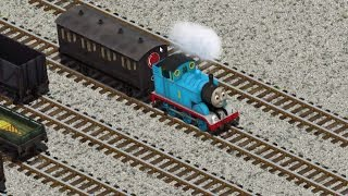 Thomas and Friends Best Full Gameplay Episodes - Thomas the Tank Train Video for Kids