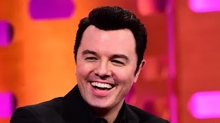 download lagu Seth Macfarlane Sings Family Guy Karaoke - The Graham gratis