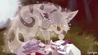 Коты-воители•gotta fire up