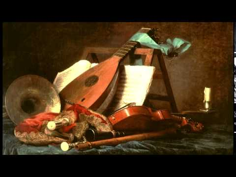 Thomas Morley - A painted tale